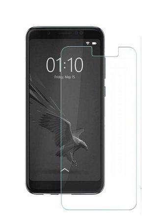FOXXD MIRO TEMPERED GLASS SCREEN PROTECTOR 2.5D