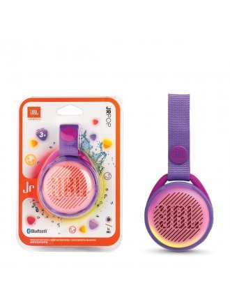 JBL JR POP Kids Portable Bluetooth Speaker -Iris Purple