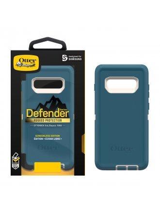 OtterBox Samsung Galaxy S10+ Defender Series Screenless Edition Case - Big Sur
