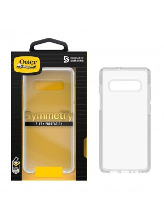 OtterBox Samsung Galaxy S10+ Symmetry Clear Series Case - Clear