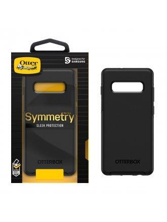 OtterBox Samsung Galaxy S10+ Symmetry Series Case - Black