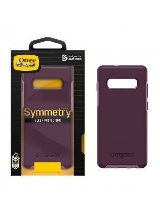 OtterBox Samsung Galaxy S10+ Symmetry Series Case - Tonic Violet