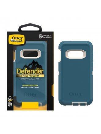 OtterBox Samsung Galaxy S10e Defender Series Screenless Edition Case - Big Sur