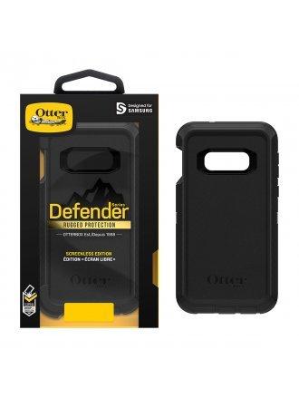 OtterBox Samsung Galaxy S10e Defender Series Screenless Edition Case - Black