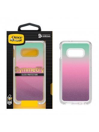 OtterBox Samsung Galaxy S10e Symmetry Clear Series Case - Gradient Energy