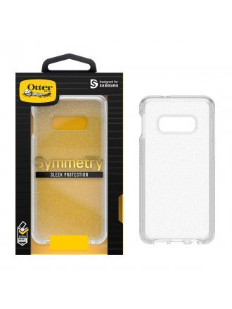OtterBox Samsung Galaxy S10e Symmetry Clear Series Case - Stardust