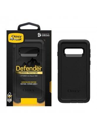 OtterBox Samsung Galaxy S10 Defender Series Screenless Edition Case - Black