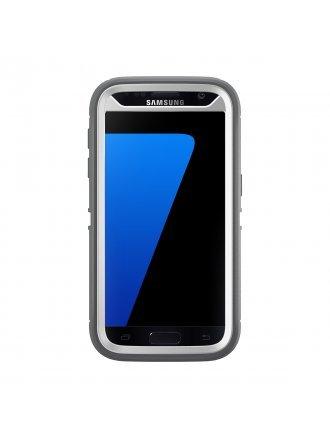 OtterBox Samsung Galaxy S7 Defender Series Case - Black