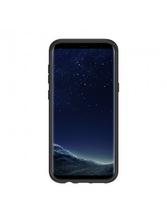 OtterBox Samsung Galaxy S8+ Commuter Series Case - Black