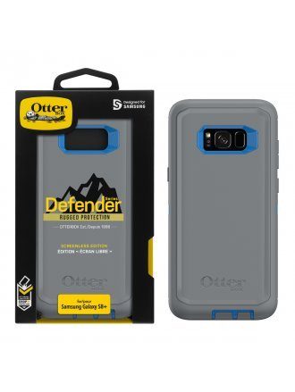 OtterBox Samsung Galaxy S8+ Defender Series Case - Marathoner