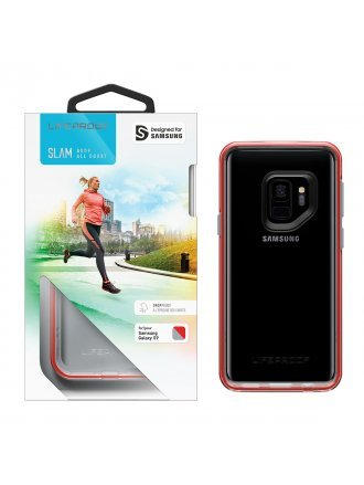 LifeProof FRE for Samsung Galaxy S9 - Lava Chaser