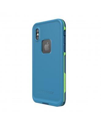 LifeProof NËXT for Apple iPhone X - Banzai Blue
