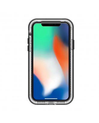 LifeProof NËXT for Apple iPhone X - Black Crystal