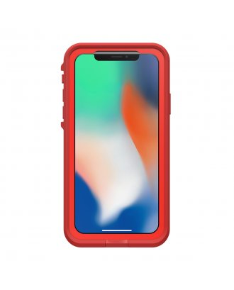 LifeProof NËXT for Apple iPhone X - Fire Run