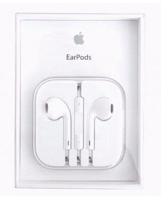 Apple Oem Headset