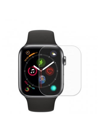 APPLE WATCH 2.5D TEMPERED GLASS 40MM