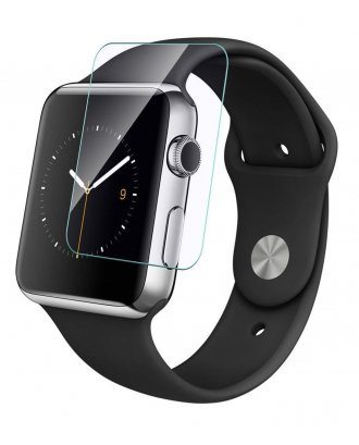 APPLE WATCH 2.5D TEMPERED GLASS 38MM