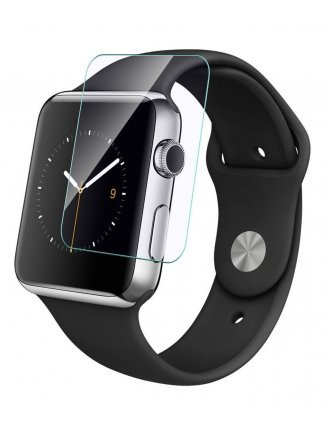 APPLE WATCH 2.5D TEMPERED GLASS 42MM