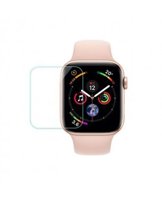 APPLE WATCH 2.5D TEMPERED GLASS 44MM