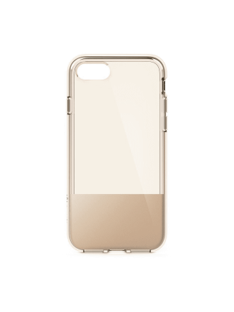 Belkin SheerForce Protective Case for iPhone 8/7 (Gold)