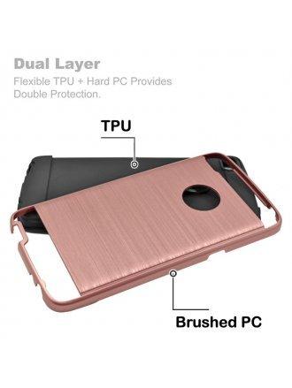 J7 2015/700 Mobile Phone Case-ROSE GOLD