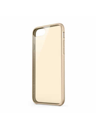 Belkin Air Protect SheerForce gold iPhone 7/8 Plus Cover