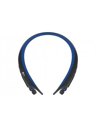 LG Tone Active Bluetooth Wireless Headset - Blue