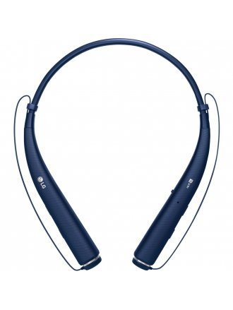 LG Tone Pro Premium Wireless Stereo Headset - Blue