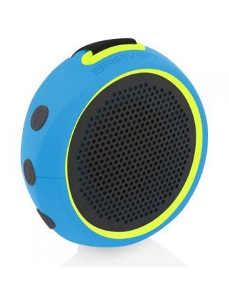 BRAVEN BLUETOOTH SPEAKER 105 BLUE
