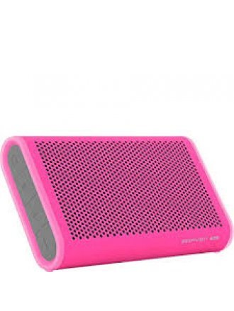 BRAVEN BLUTOOTH SPEAKERS 405 PINK