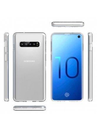 Samsung Galaxy  S10 Plus Clear TPU Case