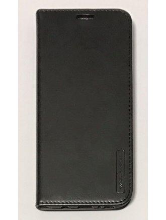 LG STYLO2 PLUS Leather case BLK BLK