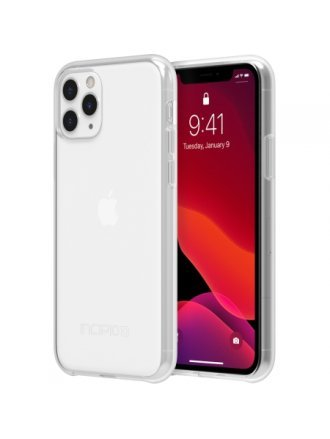 NGP Pure Incipio Case for iPhone 11 Pro in Clear