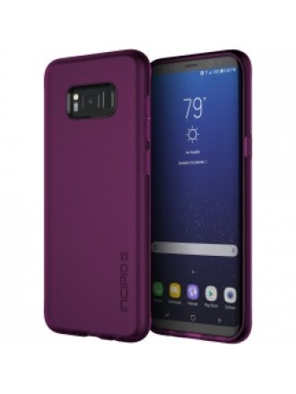 NGP Case Samsung Galaxy  S 8 + in plum