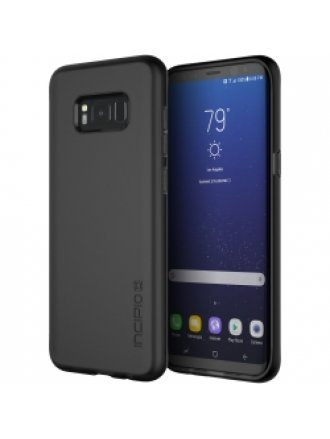 NCP Case Samsung Galaxy S 8 + in Black