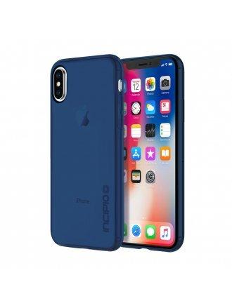 Incipio iPhone X NGP Flexible Impact Resistant Case Navy