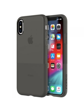 NGP Case for iPhone X / XS in Black