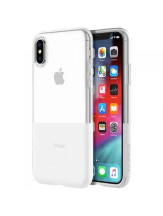 NGP Case for iPhone X / XS in Clear