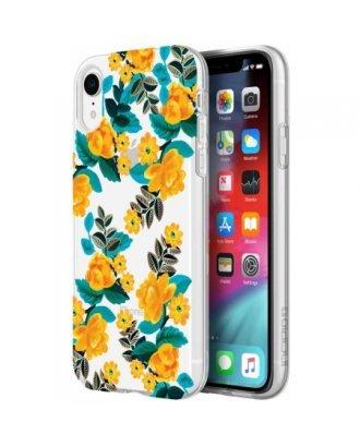 Design Series for iPhone XR in Desert Dahlia