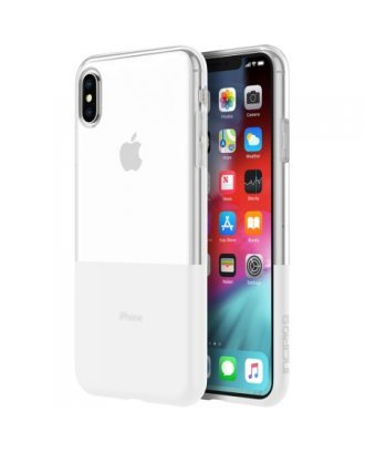 NGP Case for iPhone XS Max in Clear