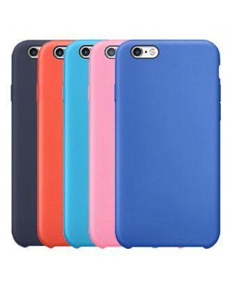 """Apple iPhone XR 6.1"""" Silicon Case Cover #54"""