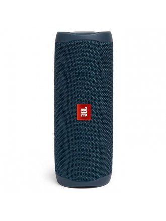 JBL FLIP5 Waterproof Portable Bluetooth Speaker - Blue