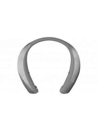 LG TONE Studio Wearable Personal Speaker - Titan Gray