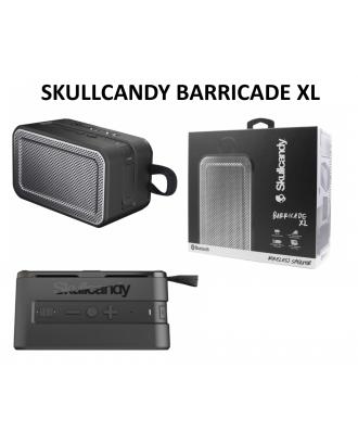 Skullcandy Barricade XL Wireless Bluetooth Portable Speaker