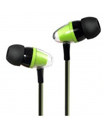 HUE BASE POWER EARPHONES