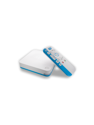 Air TV Player with Dual Adapter & $25 Credit for Sling TV