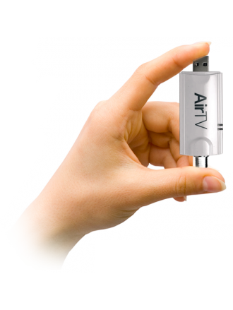 ADAPTER FOR  AIR TV PLAYER