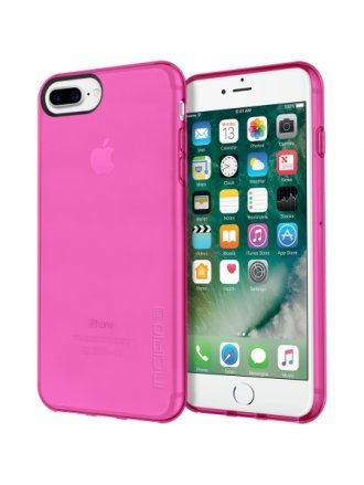 Incipio NGP pure for iphone  7/6/6S+  Hot Pink