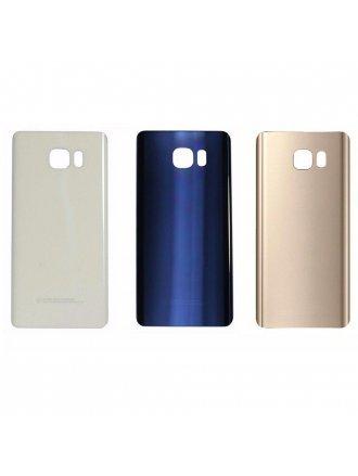 Samsung Note 5 back cover/battery door Gray