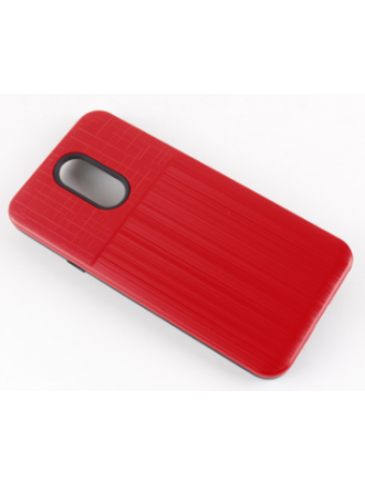 CoolPad legacy Combo Case Cover Red
